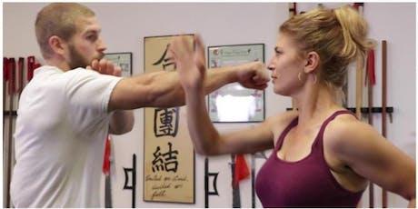 Oom Yung Doe Self-Defense Course tickets