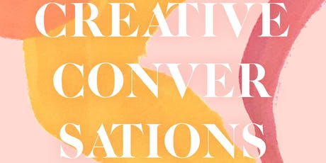 SUPRA ENDURA : CREATIVE CONVERSATION LIVE PODCAST tickets
