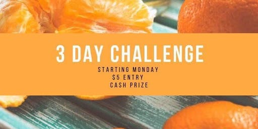 FIT FOR FALL CHALLENGE