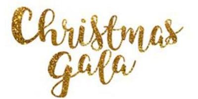 Youth christmas gala