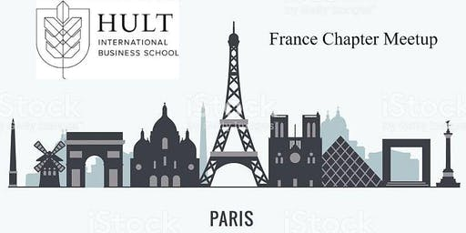 Hult Global Alumni Day 2019 - Paris