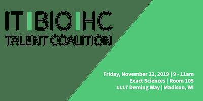 IT BIO HC Talent Coalition
