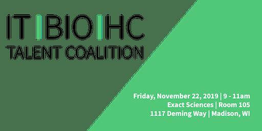 IT|BIO|HC Talent Coalition