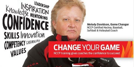 NCCP Leading Drug Free Sport Workshop tickets