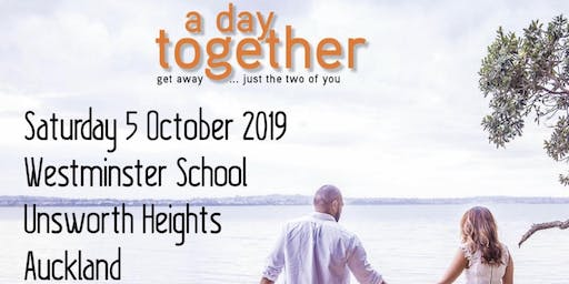FamilyLife 'A Day Together'  - Auckland