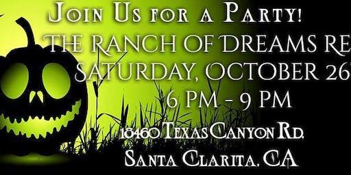 Ranch of Dreams Halloween Open House