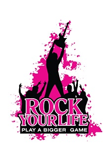 Rock Your Life Global Pte Ltd logo