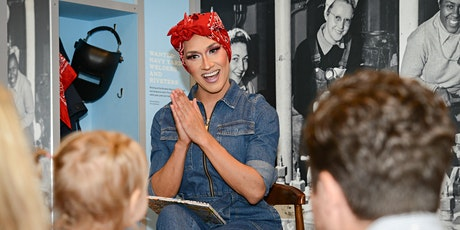 Family Time at BHS DUMBO – Drag Queen Story Hour tickets