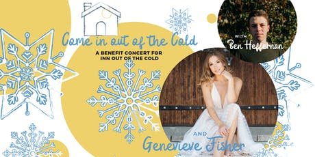 Come in Out of the Cold: A Benefit Concert for Inn Out of the Cold tickets