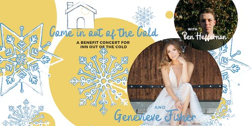 Come in Out of the Cold: A Benefit Concert for Inn Out of the Cold
