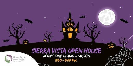 Sierra Vista Open House