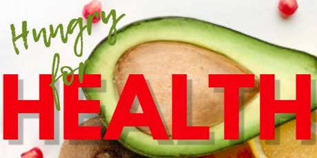 Hungry for Health with Dr. Carol Watson tickets