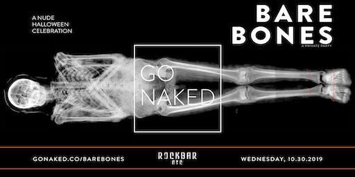 Bare Bones / by GO NAKED
