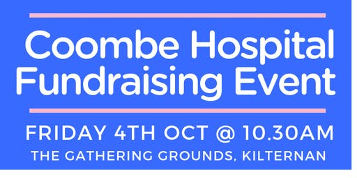 Coombe Hospital NICU  Fundraiser (for PumpPal)