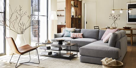 West Elm Bethesda Grand Opening tickets