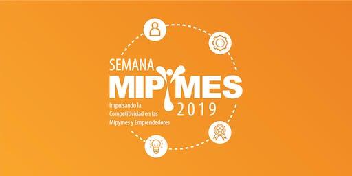 """""""Creando culturas de servicio inspirador en las mipymes"""""""