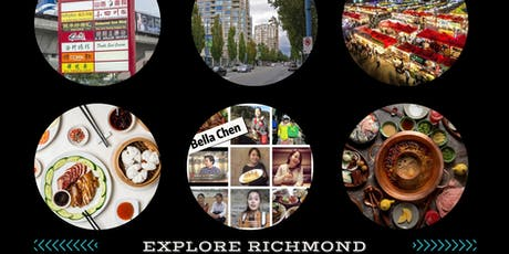 Explore Richmond for Chinese Food, Culture and Language tickets