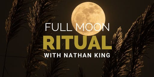 Enchanted Full Moon Ritual