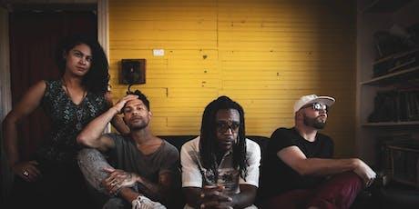 """Urban Heat Island Effect """"Stay"""" Single Release @ Mohawk (Indoor) tickets"""