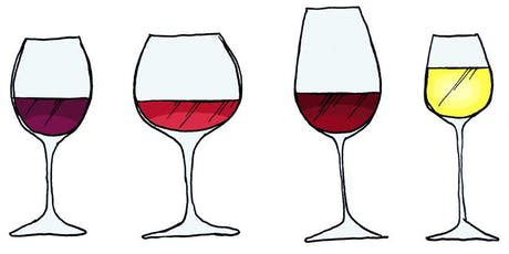 UC Wine Tasting: A Night with the Vine Guy tickets