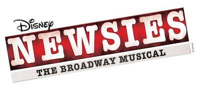 Padua Theatre - Newsies