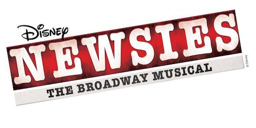 Padua Theater - Newsies 11.23
