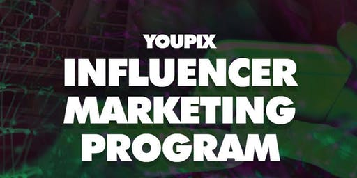 Influencer Marketing Program - Dezembro/2019