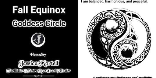 Fall Equinox Goddess Circle