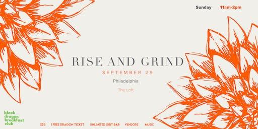 Black Dragon Breakfast Club Presents: Rise and Grind