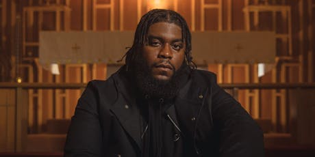 """BIG K.R.I.T. """"From The South With Love"""" 2019 Tour"""