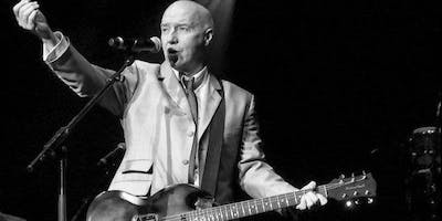 MIDGE URE - SUN FEB 9 2020 (TWO SHOWS) 8:00 PM TICKETS ONLY - 9:30 PM SHOW