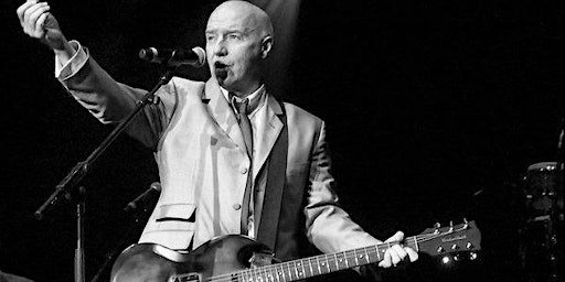 MIDGE URE - SUN FEB 9 20 STANDING ROOM ONLY 8:00 PM TICKETS ONLY - 9:30 PM SHOW