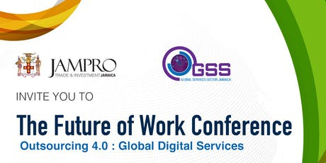The Future of Work Conference. Outsourcing 4.0: Global Digital Services tickets
