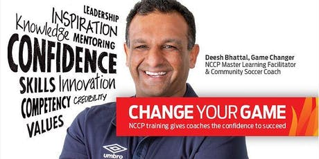 NCCP Manage a Sport Program Workshop tickets