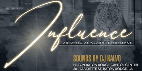 INFLUENCE: Southern University Alumni Experience tickets