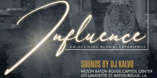 INFLUENCE: Southern University Alumni Experience