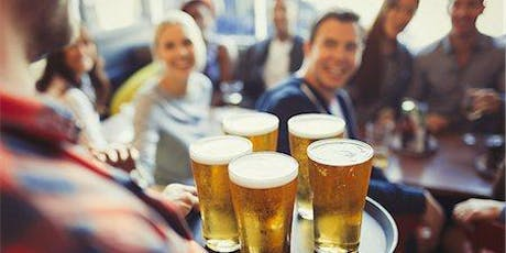 Beers with Engineers - Cohesity Technical Partner Update tickets