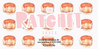 Ratchet Snack x Go Cakes