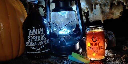 Cavern Tavern Brews & Boos