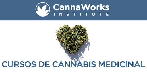 BAYAMÓN | Cannabis Training Camp | 19 Y 20 de Octubre | CannaWorks Institute