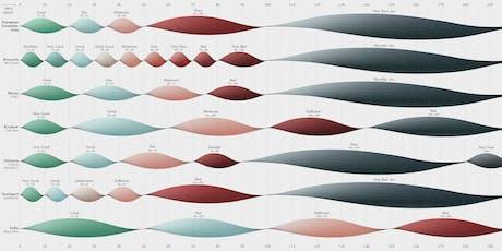 Data Visualization Society – NYC Meet Up (October) tickets