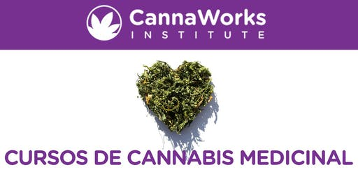 PONCE | Cannabis Training Camp | 19 Y 20 de Octubre | CannaWorks Institute