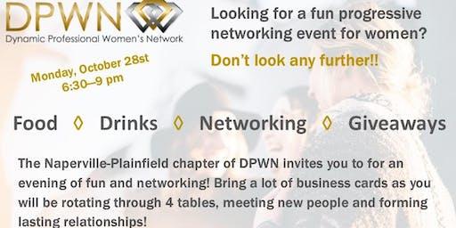 Naperville Plainfield DPWN Progressive Network Event