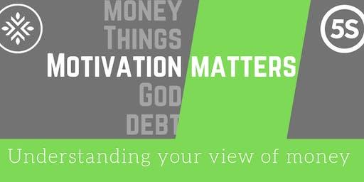Motivation Matters