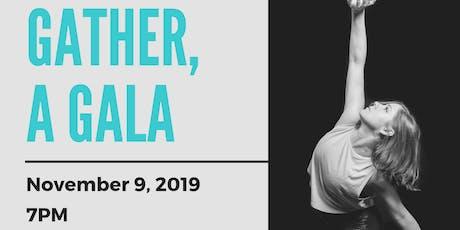 Gather: A Trifecta Dance Collective Gala tickets
