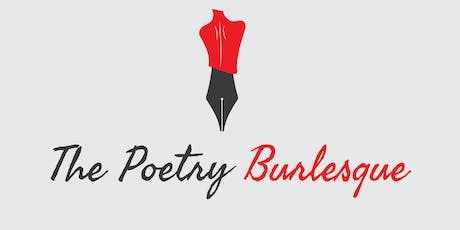 The Poetry Burlesque tickets