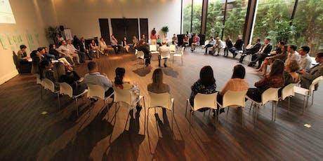 ¿Cómo la colaboración y el diálogo pueden transformar tu forma de trabajar? entradas