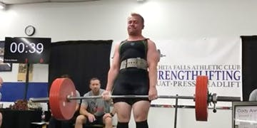 The Night of the Living Deadlift