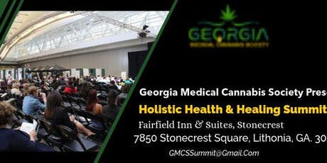 Holistic Health and Healing Summit tickets