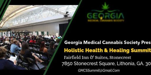 Holistic Health and Healing Summit